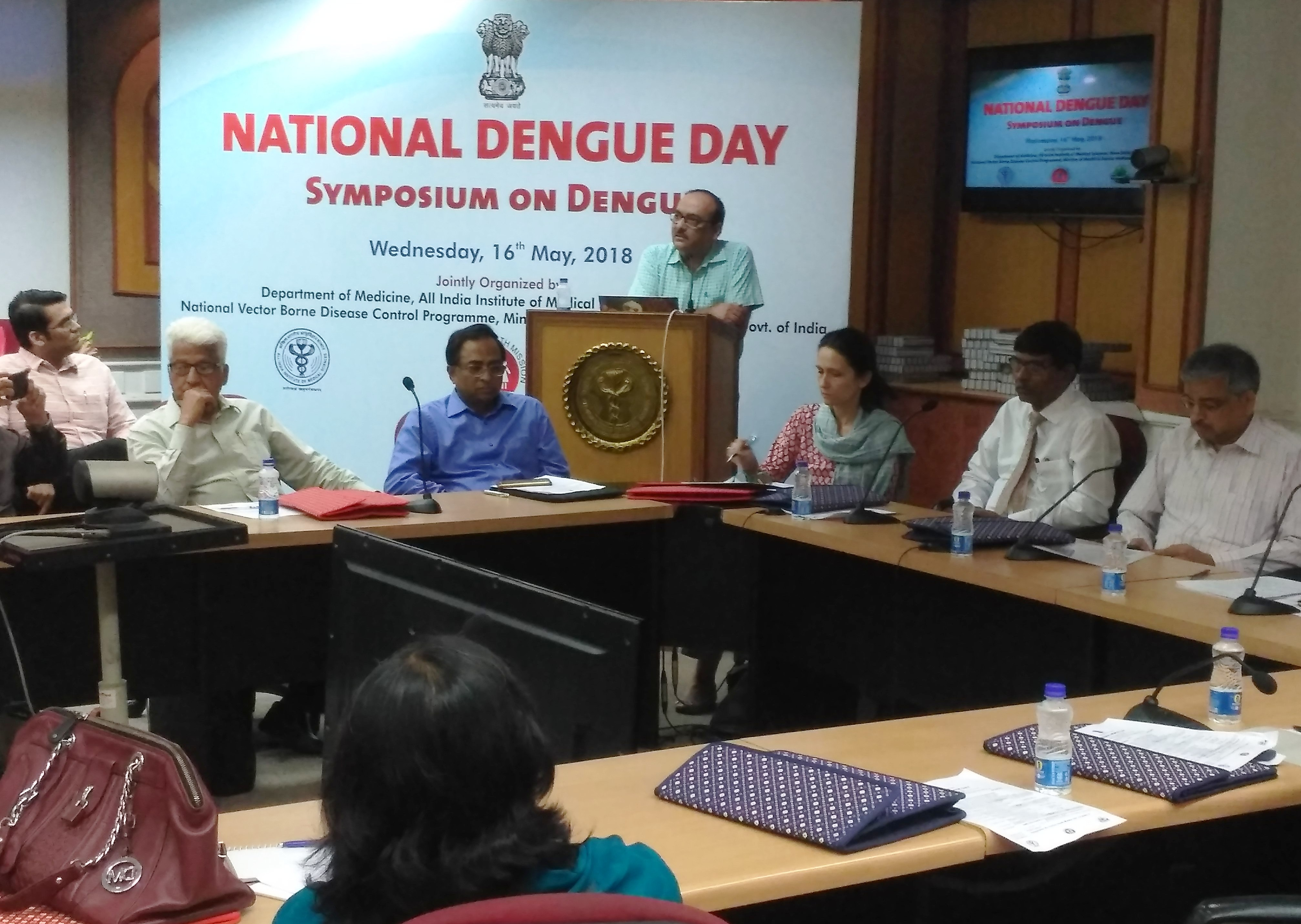National Dengue Day