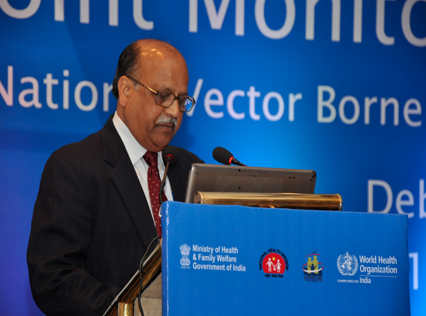 Joint Monitoring Mission (JMM) briefing\\r\\non 1st March 2014 & Debriefing on 10th March 2014 at Hotel Oberoi, New Delhi