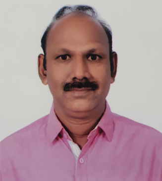 Shri Pravin Shivraj Rahate, Research Officer, NVBDCP